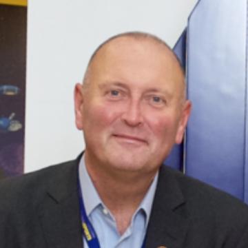 Frank McCrorie